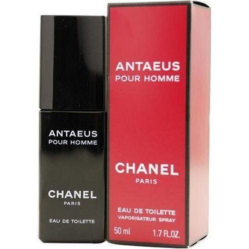 Chanel Antaeus Pour Homme: Top 10 Fragrances for Men