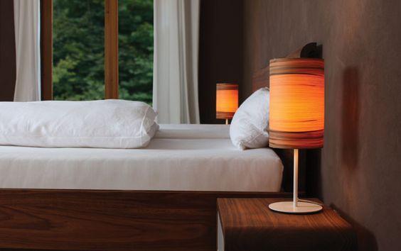 Funk 16/26T Table Lamp by Dreizehngrad | Lamptwist.be