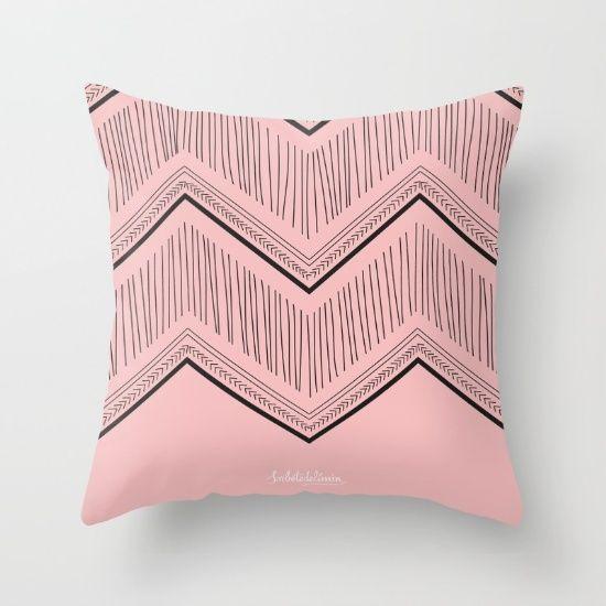 Stunning Scandinavian Decorative Pillows