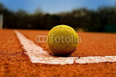 Tennis ©Yves Damin