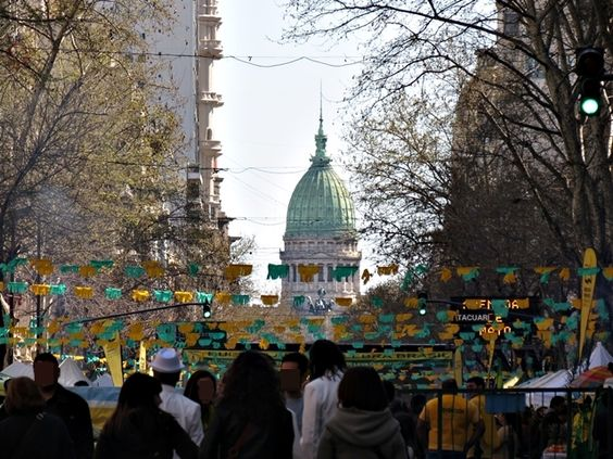 Buenos Aires Celebra Brasil - DePasseioPor... Dicas de Buenos Aires