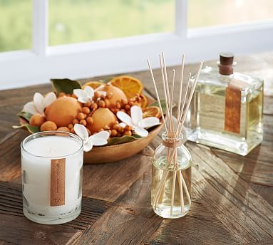 Homescent Collection - Quince #potterybarn