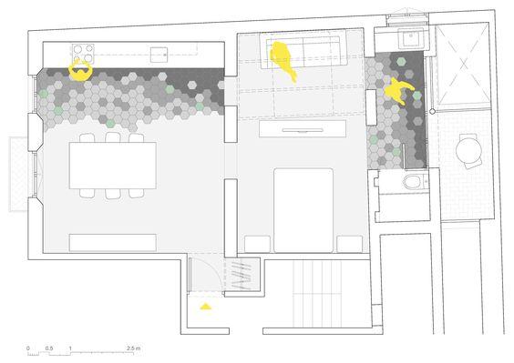 Galería - G-ROC / Nook Architects - 18