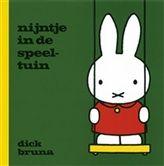 Nijntje in de speeltuin http://www.bruna.nl/boeken/nijntje-in-de-speeltuin-9789073991200