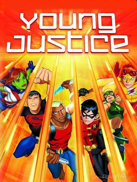 Liên Minh Công Lý Trẻ (Phần 3) - Young Justice (Season 3)