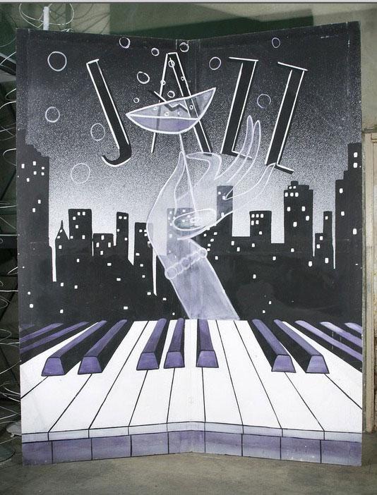 Pinterest the world s catalog of ideas for Piani art deco