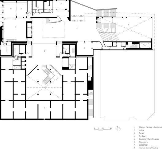 Gallery Of Sfmoma Expansion Snohetta 33