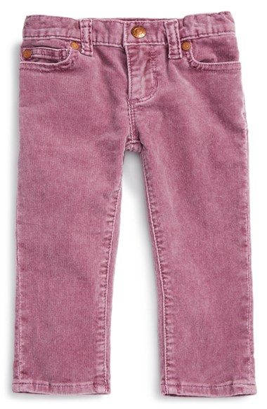 corduroy pants for girls - Pi Pants