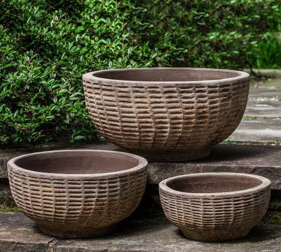 Rastus Planter Planters Planter Pots Outdoor Planters