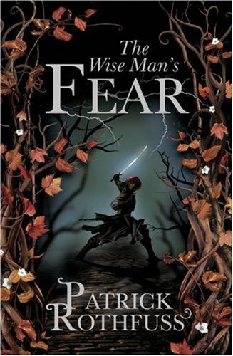 The Wise Man's Fear: The Kingkiller Chronicle 2 Kvothe is back to show you his wonderful world