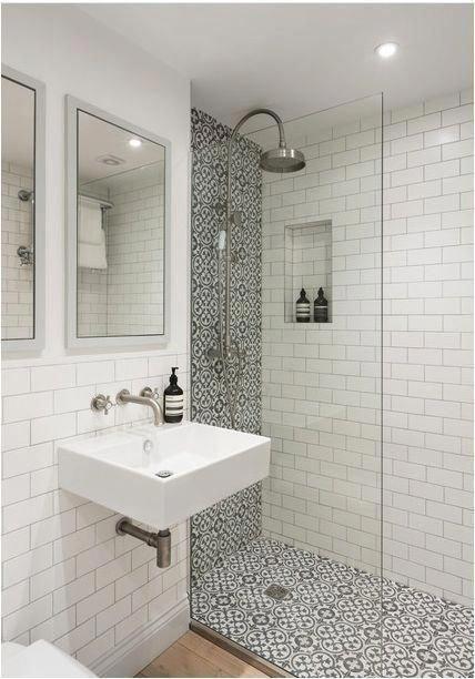 9 Awesome Basement Bathroom Ideas On Budget Tags Basement Bathroom Ideas Small Spaces Basement Ba Small Bathroom Bathroom Design Small Bathrooms Remodel