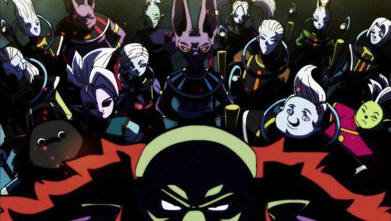 Dragon Ball Super - Episódio 77