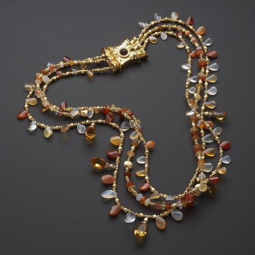 How Did Famous Jewelry Designers Get Their Start