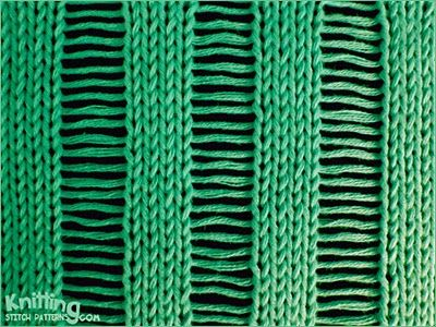 Knitting Yarn Over Purl Stitch : Knitting stitches, Shawl and The ojays on Pinterest