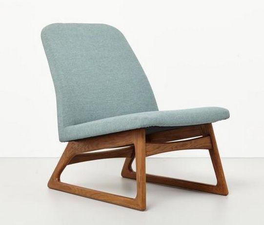 Stijlvolle relaxstoel
