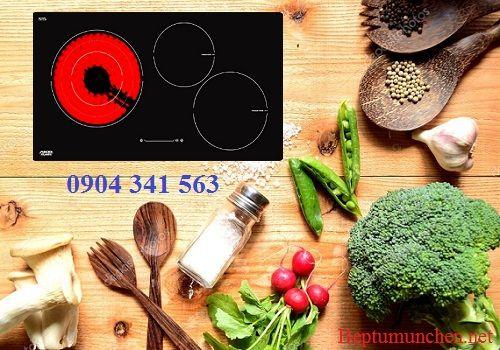 Có nên mua bếp điện từ Munchen GM 6318 không?