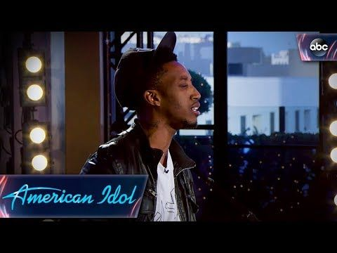 Dennis Lorenzo Auditions For American Idol With Allen Stone S Unaware American Idol Show Dance Reality Tv Shows