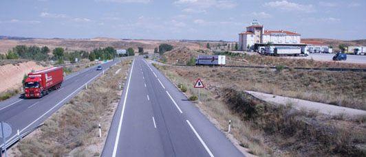 Restaurante Castilla y Aragón: Trato familiar  http://www.camionactualidad.es/noticias-transporte-por-carretera/restaurantes-camioneros/item/439-restaurante-castilla-y-arag%C3%B3n-trato-familiar.html