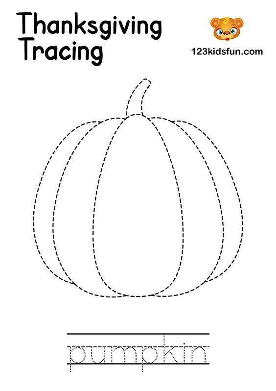 Free Thanksgiving Printables 123 Kids Fun Apps Free Thanksgiving Printables Thanksgiving Printables Thanksgiving Worksheets