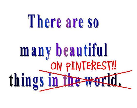 pinterest!!!!!