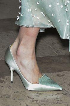 Top Short Shoes