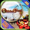 Download Oktoberfest Free Hidden Object:  Oktoberfest Free Hidden Object is a casual game, the game is relatively simple, not a lot of levels, you can play for some time. Here we provide Oktoberfest Free Hidden Object V 67.0.0 for Android 2.3.2+ People in search of challenging free hidden object games that features spectacular graphics...  #Apps #androidgame ##PlayHOG  ##Casual