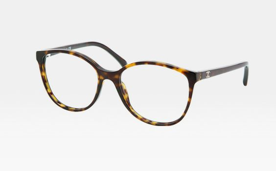 Chanel Eyeglass Frames Lenscrafters : I need some new glasses~ these Chanel ones would be uber ...