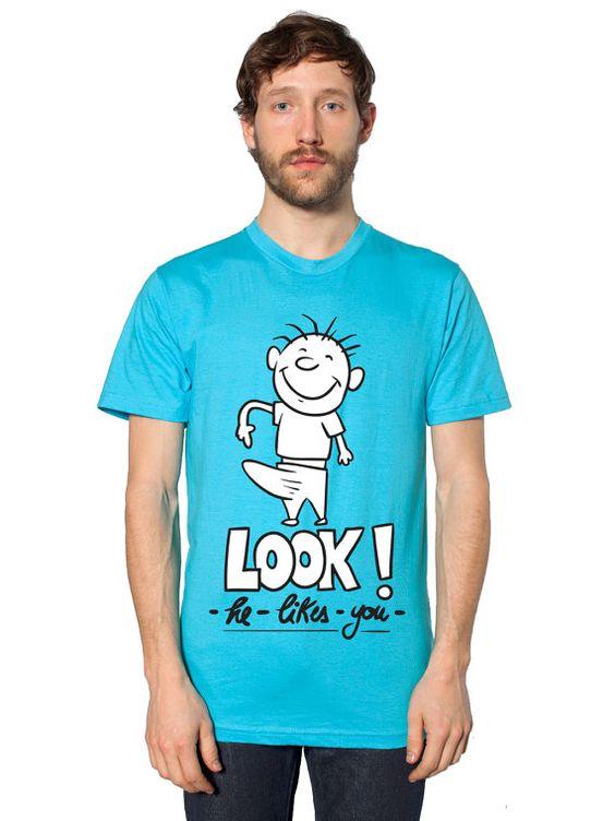 funny penis shirt