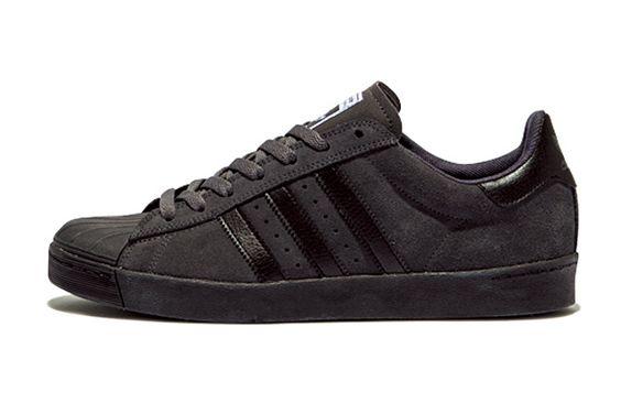 Adidas scateboording
