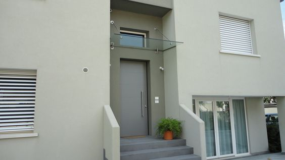 Porta blindata da esterno tradizionale