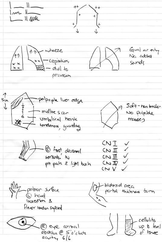 Writing In Medical Notes  Google Search  Medical