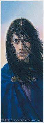The Farseer Trilogy Book 1: Assassin's Apprentice - Molly Nosebleed