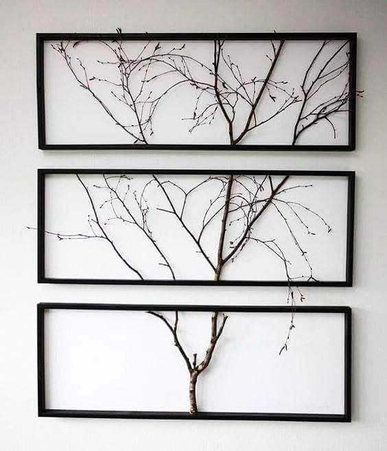 Foto Wanddecoratie