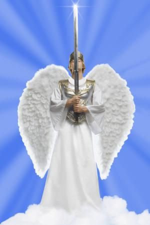How to Recognize Archangel Michael: Archangel Michael, God's top angel, may communicate with you during a crisis or to send you encouragement when you especially need it.: