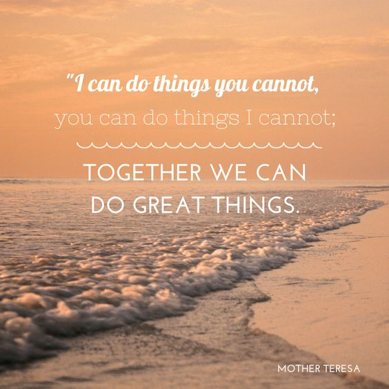 Quotes About Changing The World: Mothers, The O'jays And Mother Teresa On Pinterest