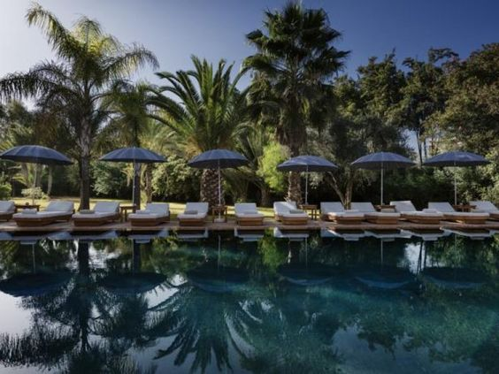 Villa Al Assala Palmeraie – GoAzam.com