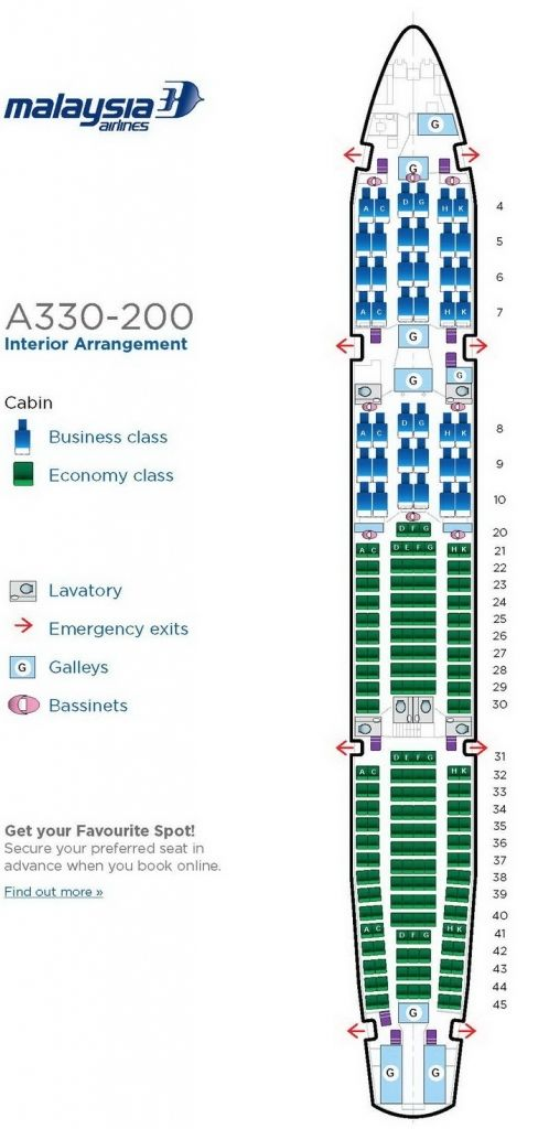 The Awesome And Attractive Monarch Airlines In 2020 Seating Plan