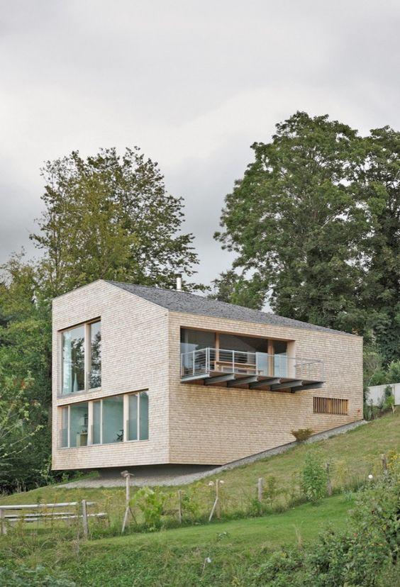 Schlafzimmer Möbel Design Haus in toller Lage