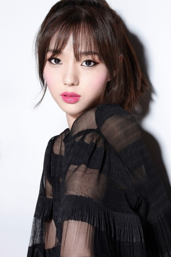 Chae Soo Bin on @dramafever, Check it out!