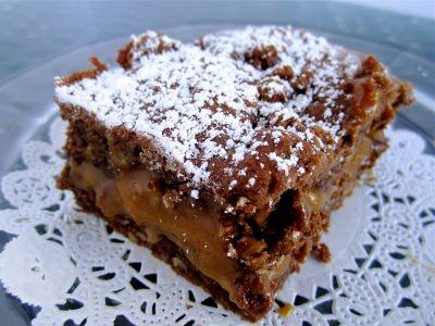 Knock You Naked Brownies | Brownies, Caramel and Caramel ...