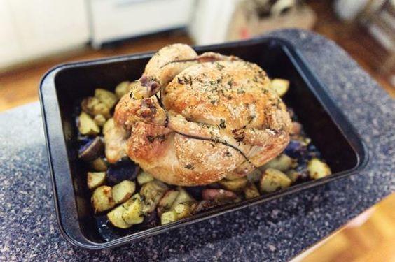 Recept med rester: 5 enkla middagar