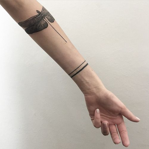 Forearm Tattoos Ideas Forearm Tattoos Designs With Meaning In 2020 Wrist Band Tattoo Tattoos Forearm Tattoos