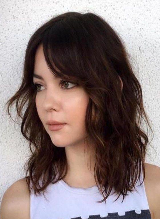 Stylish Sensational Mid Length Layered Hairstyles 2019 Hair Styles Medium Hair Styles Medium Length Hair Styles