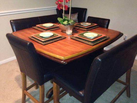 Gorgeous Dining Room Set - $300 (Germantown )