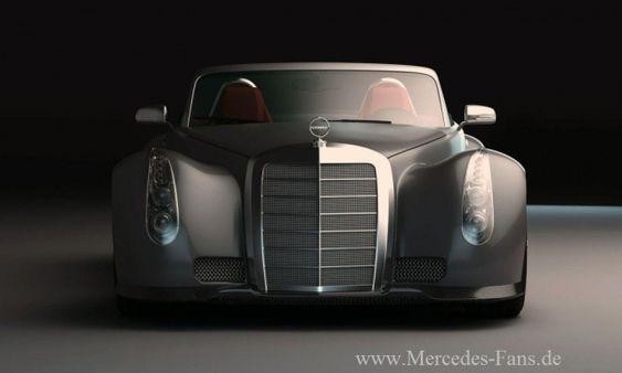 Sonderwünsche und automobile Träume zu  erfüllen, das ist das Tagesgeschäft von Gullwing America (GWA). Zumindest möchte das ein begabter Pixelschubser mit