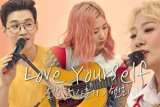 """Watch: Henry And BOL4 Team Up For Cover Of Justin Bieber's """"Love Yourself"""""""