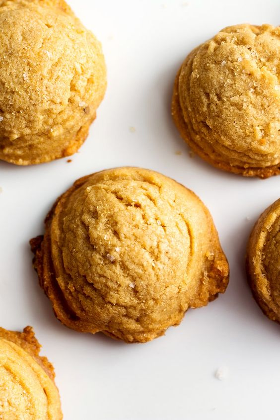 Peanut Butter Sandies to Satisfy Your Sweet Tooth - Recipes from NYT ...