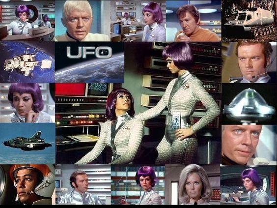 Ufo Fernsehserie