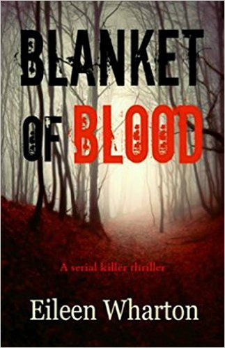 Blanket Of Blood by Eileen Wharton **Review**