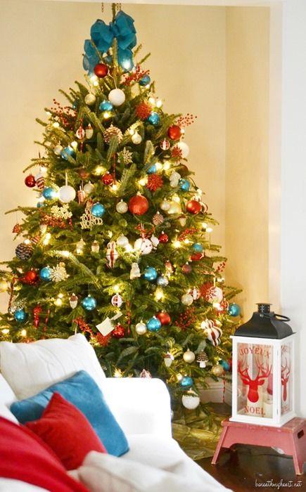 dulce epoca arboles navidad rboles de navidad yule colores de la navidad navidad en casa das de fiesta de navidad rboles chirstmas